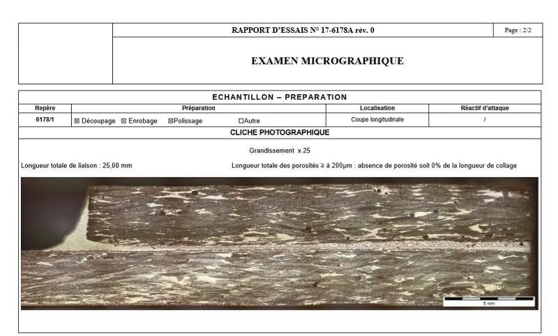 micrographie